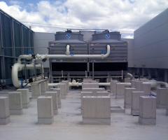 integrity of waterproofing membrane
