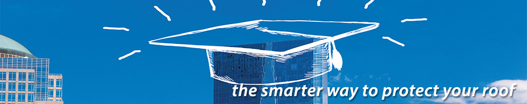 Smartex - the smarter way to protect your roof