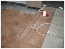 waterproofing leak detection