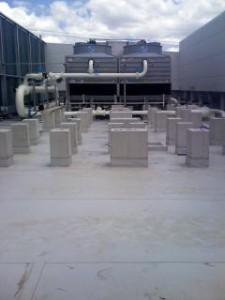 testing waterproofing membrane